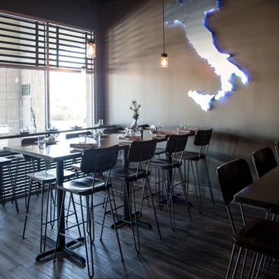 Pazzo Italiano Destin Florida Italian Restaurant